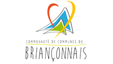pilaantumisen valvontapallot Watergate logo communes du Briançonnais